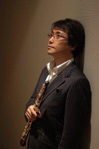 Oboist: Hirota Tomoyuki