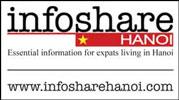 Infoshare Hanoi