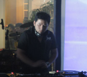 DJ Kruise