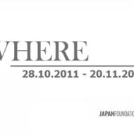 Exhibition Nowhere