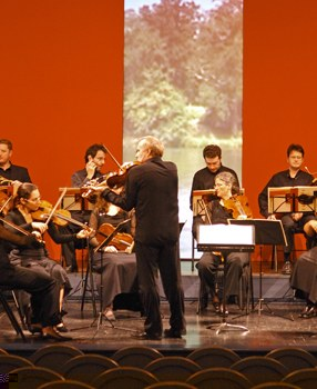 Concert with Stradivaria