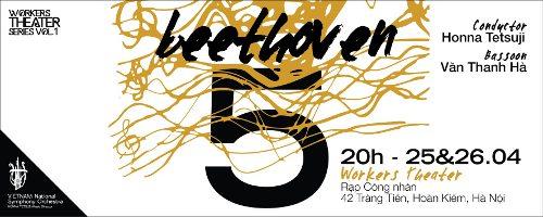 concert beethoven 5