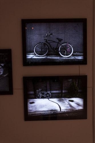 Exhibition Jo Ha Kyu 9