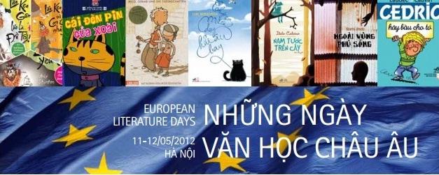 european literature days