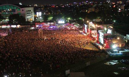 SaigonSoundFest