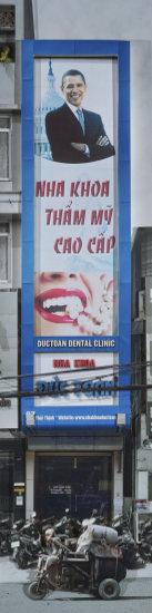 Nguyen The Son -Obama Dentist