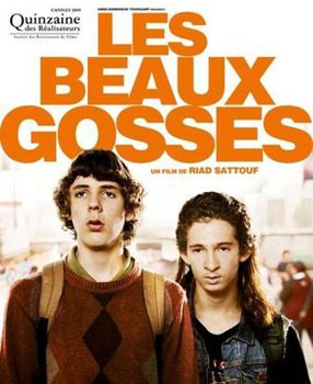 screening Les beaux gosses
