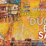 exhibition Duong Dinh Sang