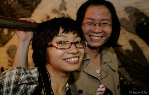 Mien & Linh