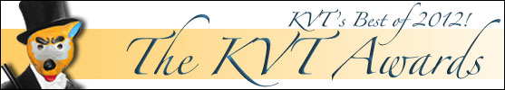 KVT Awards 2012