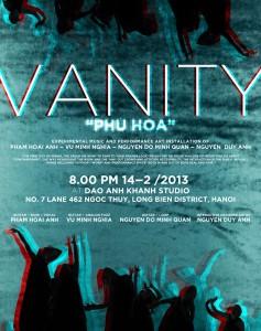 Poster-Vanity