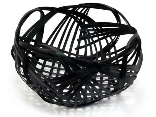 Flower basket, Kohchosai Kosuga