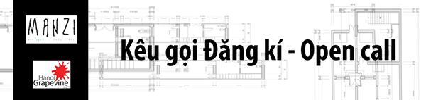 MANZI-opencall-Solo Group Exhibition