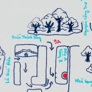 Nhasan Collective map