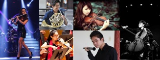Youth Chamber Orchestra SEAYCO