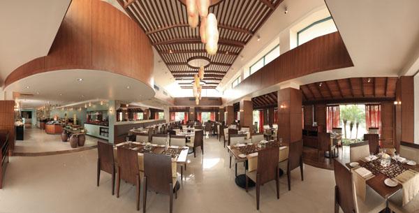 Brasserie Westlake-Sofitel Plaza Hanoi