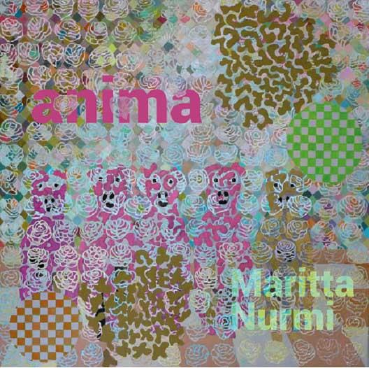 Anima - Maritta Nurmi 1