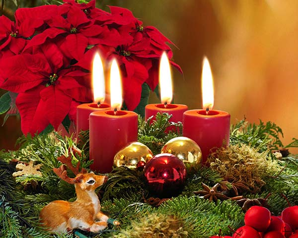 Christmas concert Goethe