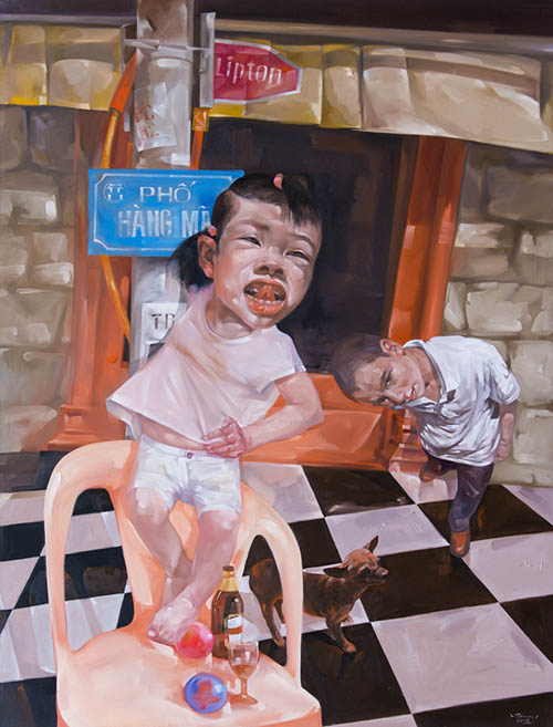 exhibition life stories luong trung 2