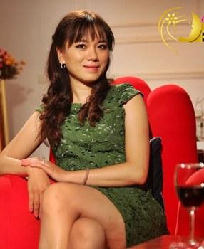 Vi Thuy Linh