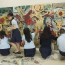 British International School (Pic 7)-The Big Draw