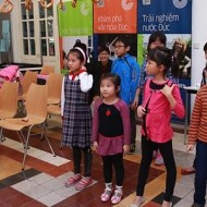 European Day of Languages 2014 feature