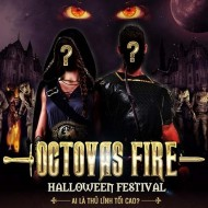 Octovas Fire poster