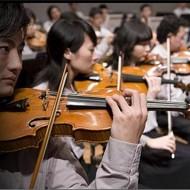Vietnams Young Virtuosos 2014