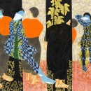 poong rhythms of women detail