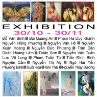 Artists in Women Exhibition