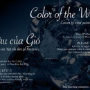 Color of the Wind with Fantasia poster