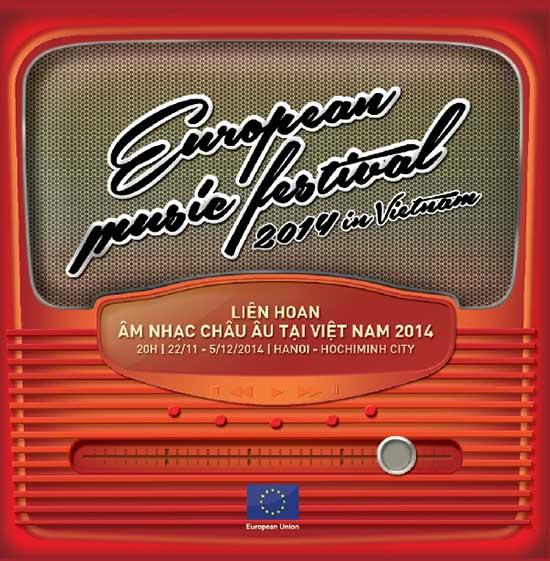 European Music Festival 2014 2