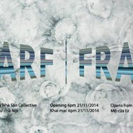 Exhibition LATCARF  FRACTAL