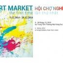 Hanoi Art Market