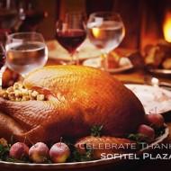 Thanksgiving-Sofitel Plaza Hanoi