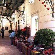 A Festive Season Red Dao Fair at Metropole Hanoi 1