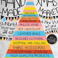 Handmade Christmas Market 2014