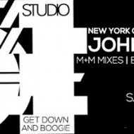 Music Night with John Morales from New York