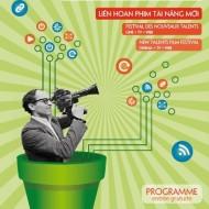 New Talents Film Festival Clap Hanoi