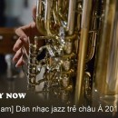 Recruitment Information - Asian Youth Jazz Orchestra 2015