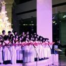 Sofitel Plaza Hanoi Christmas Choir (1)