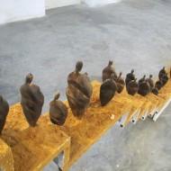 Tác phẩm của Hà Mạnh Chiến