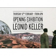 exhibition Leonid Keller