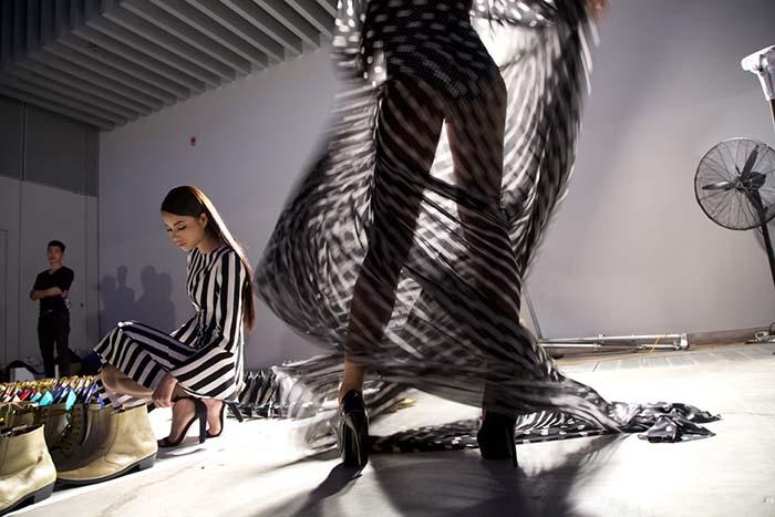 Catherine Karnow-Fashion Show 2014