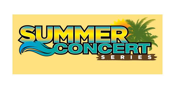 summer concert-lespace