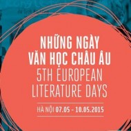 5th European Literature Days-feature