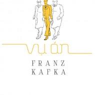Franz Kafka-Vu an