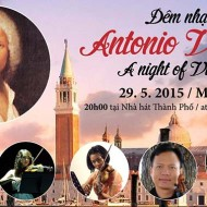 HCMC-Concert Antonio Vivaldi