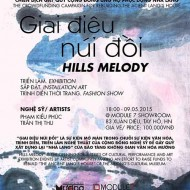 Hills Melody_poster final