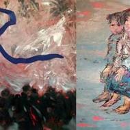 Solo Exhibitions-Doan Hoang Lam -Doan Xuan Tang